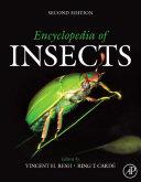 Encyclopedia of Insects [Pdf/ePub] eBook