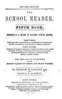 The School Reader