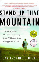 Stand Up That Mountain