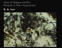 Atlas Opaque And Ore Minerals Book