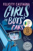 Girls in Boys  Cars