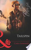 Tailspin  Mills   Boon Blaze   Uniformly Hot   Book 20
