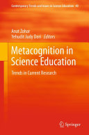 Metacognition in Science Education