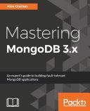 Mastering MongoDB 3 x