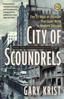 Pdf City of Scoundrels