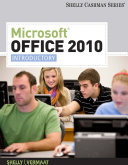 Pdf Microsoft Office 2010: Introductory Telecharger