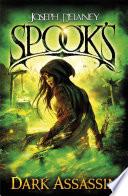 Spook   s  Dark Assassin