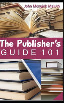 The Publisher S Guide 101