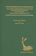 Phylogeny and Systematics of the Treehopper Subfamily Centrotinae  Hemiptera  Membracidae