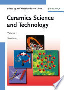 Ceramics Science and Technology  Volume 1