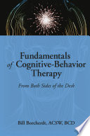 Fundamentals Of Cognitive Behavior Therapy