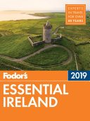 Fodor s Essential Ireland 2019