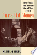 Invalid Women Book
