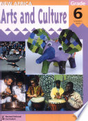 Arts   Culture Gr 6 Learner Bk