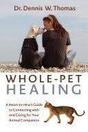 Whole Pet Healing