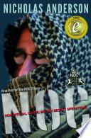 Noc Non Official Cover Book