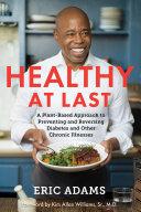 Healthy at Last Pdf/ePub eBook