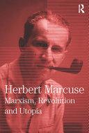 Marxism  Revolution and Utopia