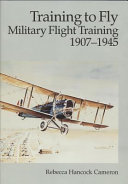 Pdf Training to Fly