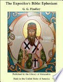 The Expositor S Bible Ephesians