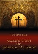 Arabische Kultur und europäisches Mittelalter