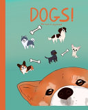Dogs  The Book of Dog Breeds