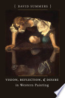 Vision Reflection And Desire In Western Painting