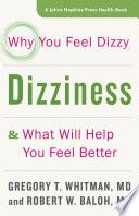 Dizziness Book