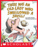 There Was an Old Lady Who Swallowed a Shell! image