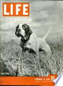 25 фев 1946