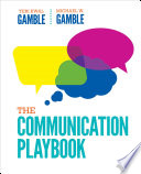 The Communication Playbook Book