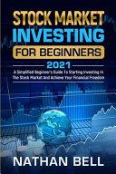 Stock Market Investing for Beginners 2021