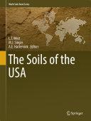 The Soils of the USA Pdf/ePub eBook