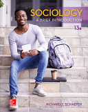Loose Leaf for Sociology  A Brief Introduction