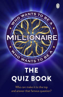 Who Wants to be a Millionaire - The Quiz Book Pdf/ePub eBook