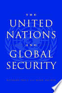 The United Nations and Global Security