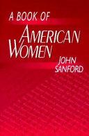 A Book of American Women