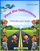 Find the Differences Activate Your Brain