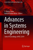 Advances in Systems Engineering