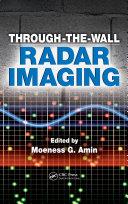 Through-the-Wall Radar Imaging Book