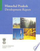 """Himachal Pradesh, Development Report"" by India. Planning Commission"