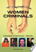 Women Criminals