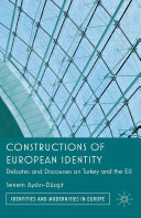 Constructions of European Identity Pdf/ePub eBook