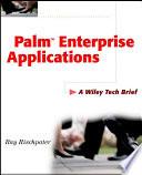 Palm Enterprise Applications
