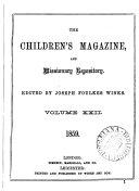 the childrens magazine