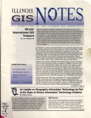 Illinois Geographic Information Systems Notes