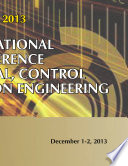2013 International Conference on Electrical  Control and Automation Engineering ECAE2013