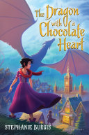 Pdf The Dragon with a Chocolate Heart Telecharger