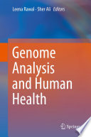 Genome Analysis and Human Health Book