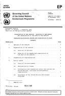 UNEP GC  Book